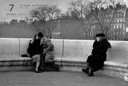 Bon baiser de paris paris nu for Achat dans du neuf