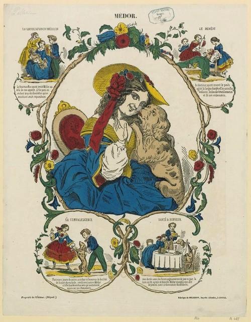 Médor 1860