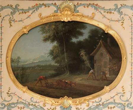 Château_de_Versailles,_appartements_de_la_Dauphine,_cabinet_intérieur,_Printemps,_Jean-Baptiste_Oudry