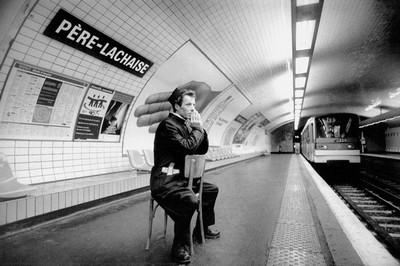 Metropolisson-Janol-Apin-Metro-Pere-Lachaise