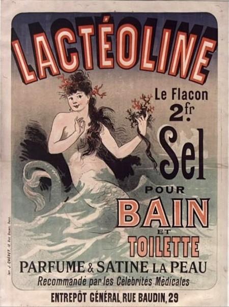 Lactéoline