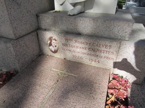 pere Calvert/Calmettes