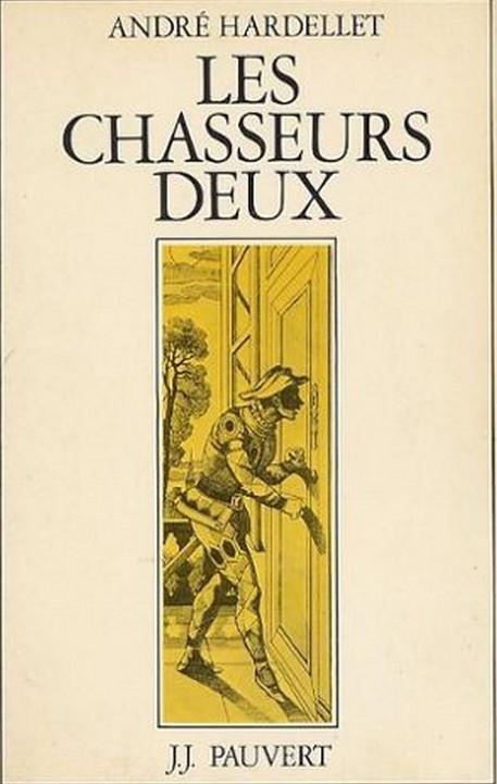 Hardellet-Andre-Les-Chasseurs-Deux-Livre-46851330_L