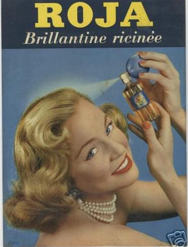 BRILLANTINE-ROJA-PARFUM-COIFFEUR-1950