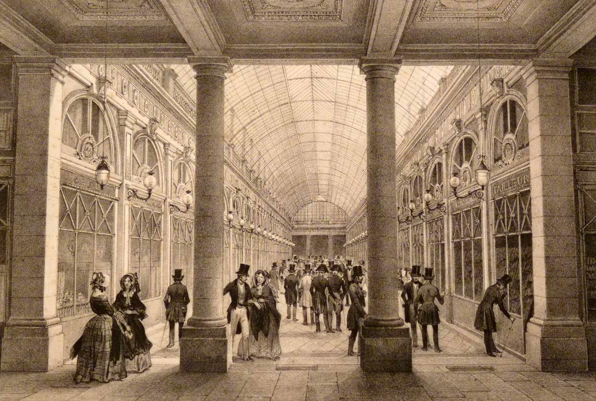 galerie-d-orleans-au-palais-royal-19eme-siecle